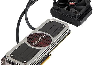 AMD Radeon™ R9 295X2 Released