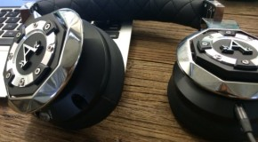 A-Audio Legacy Over-Ear ANC Headphones Review