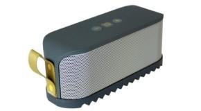 Jabra Solemate Portable Bluetooth Speaker Review