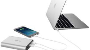 myCharge RazorPlatinum USB Type C Battery Pack Review